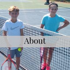Pickleball Kids USA - About